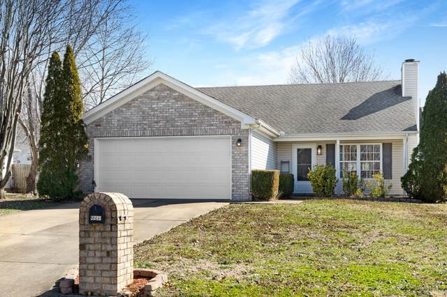 2212 New Port Dr, Spring Hill, TN 37174 (MLS #RTC2231225) :: Trevor W. Mitchell Real Estate