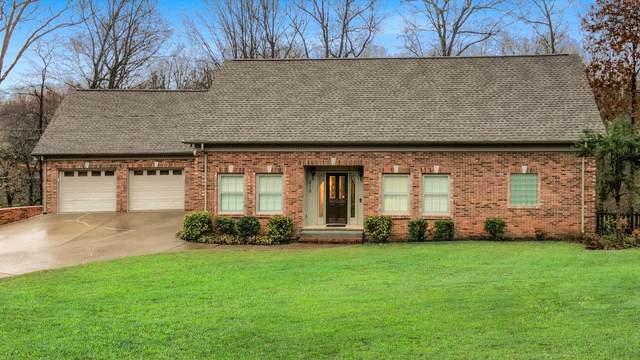 210 Kimberly Dr, Dickson, TN 37055 (MLS #RTC2231226) :: Team George Weeks Real Estate