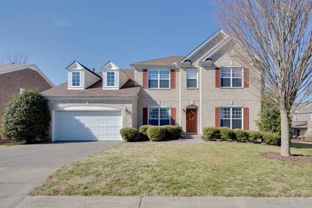 447 Laurel Hills Dr, Mount Juliet, TN 37122 (MLS #RTC2231227) :: Village Real Estate