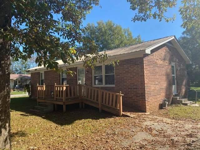 1107 Forrest Ave, Smithville, TN 37166 (MLS #RTC2231232) :: Real Estate Works