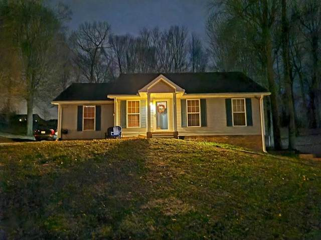 1013 Heatherwood Rd, Pleasant View, TN 37146 (MLS #RTC2231236) :: Village Real Estate