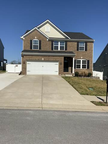 2211 Ambergate Dr, Murfreesboro, TN 37127 (MLS #RTC2231245) :: Village Real Estate