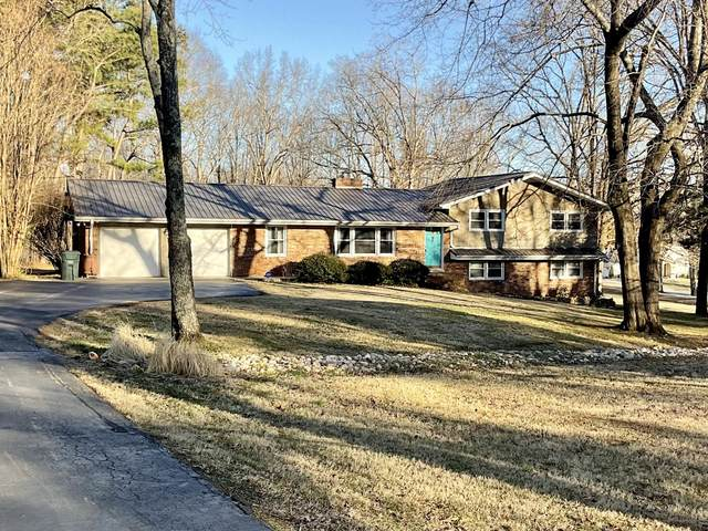 229 Black Rd, Dickson, TN 37055 (MLS #RTC2231252) :: Village Real Estate