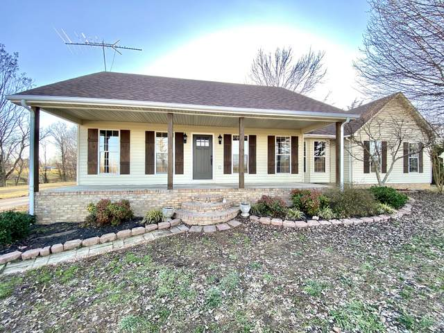486 Old Snow Hill Rd, Dowelltown, TN 37059 (MLS #RTC2231259) :: Real Estate Works