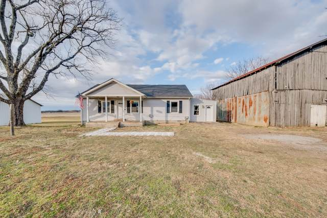 187 Highway 259, Portland, TN 37148 (MLS #RTC2231263) :: Randi Wilson with Clarksville.com Realty