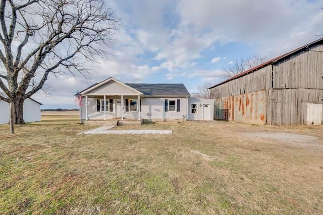 187 Highway 259, Portland, TN 37148 (MLS #RTC2231263) :: Village Real Estate