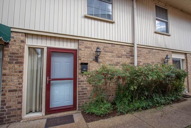 2116 Hobbs Rd J7, Nashville, TN 37215 (MLS #RTC2231271) :: DeSelms Real Estate