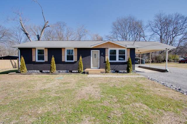 209 Grandview Dr, Old Hickory, TN 37138 (MLS #RTC2231272) :: Village Real Estate