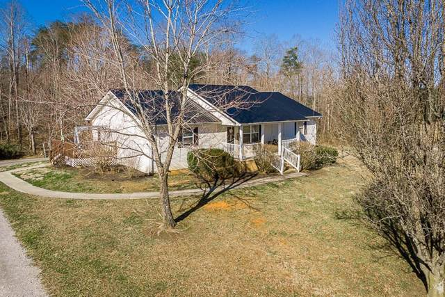 17100 Dodson Branch Hwy, Cookeville, TN 38501 (MLS #RTC2231276) :: Village Real Estate