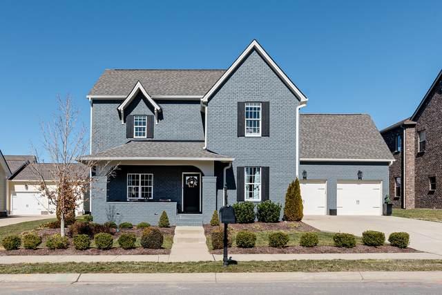 321 Colt Ave, Mount Juliet, TN 37122 (MLS #RTC2231278) :: Village Real Estate