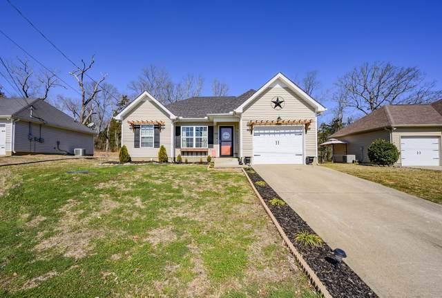 509 Niagra Ln, Murfreesboro, TN 37129 (MLS #RTC2231285) :: RE/MAX Homes And Estates