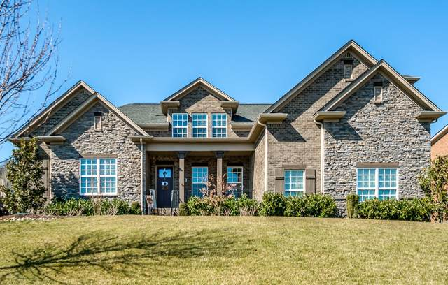 153 Azalea Ln, Franklin, TN 37064 (MLS #RTC2231288) :: Team Wilson Real Estate Partners