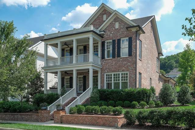 831 Winding Stream Way, Brentwood, TN 37027 (MLS #RTC2231290) :: RE/MAX Homes And Estates