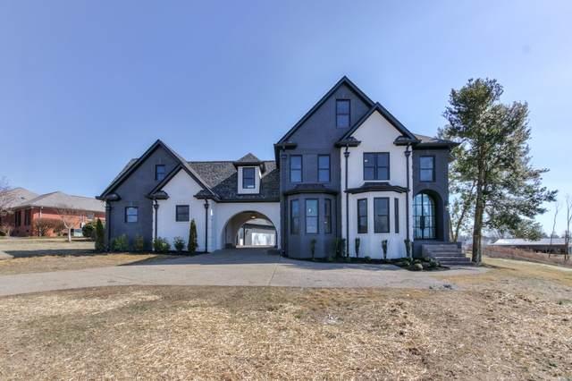 2011 Dorchester Dr, Lebanon, TN 37090 (MLS #RTC2231291) :: RE/MAX Homes And Estates