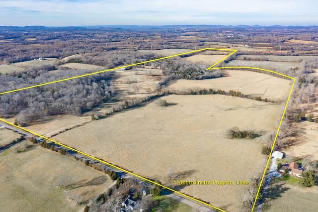 742 Webb Rd, Eagleville, TN 37060 (MLS #RTC2231317) :: Village Real Estate