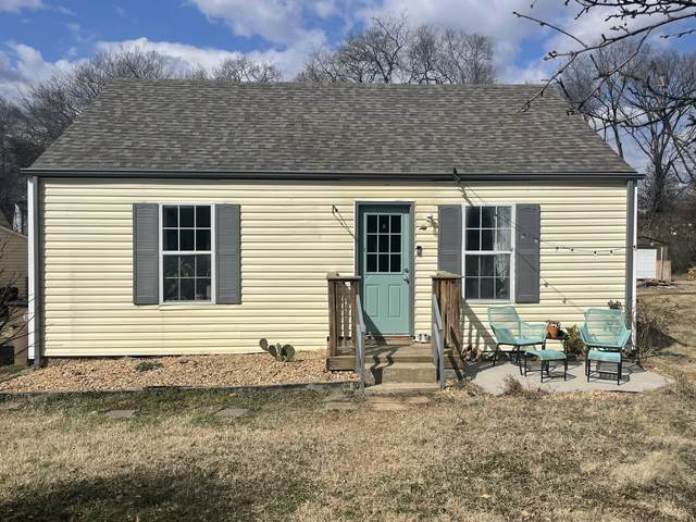 503 Wesley Ave, Nashville, TN 37207 (MLS #RTC2231321) :: The Helton Real Estate Group