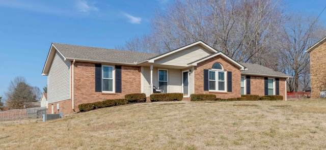 717 Jace Dr, Clarksville, TN 37040 (MLS #RTC2231333) :: Ashley Claire Real Estate - Benchmark Realty