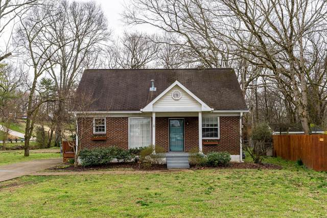 1003 Maplehurst Ln, Nashville, TN 37204 (MLS #RTC2231336) :: Berkshire Hathaway HomeServices Woodmont Realty