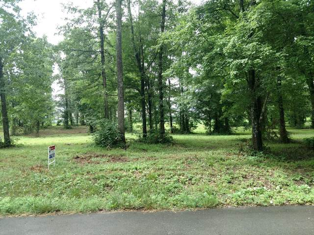 0 Woodland Cir, Lawrenceburg, TN 38464 (MLS #RTC2231346) :: Village Real Estate