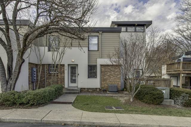 940 Gale Ln #114, Nashville, TN 37204 (MLS #RTC2231363) :: The Miles Team | Compass Tennesee, LLC