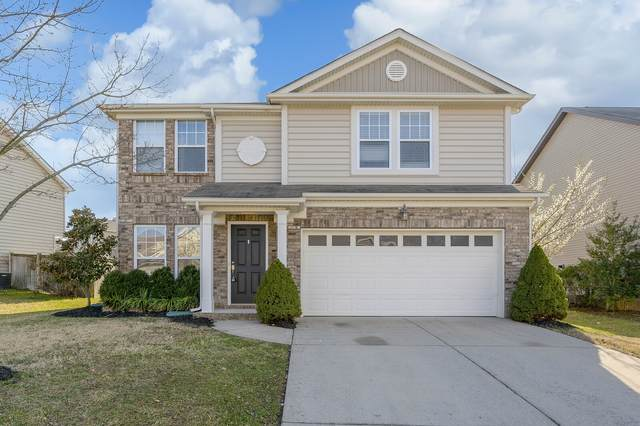 957 Legacy Park Rd, Mount Juliet, TN 37122 (MLS #RTC2231375) :: Village Real Estate