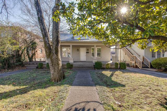 1608 17th Ave S, Nashville, TN 37212 (MLS #RTC2231378) :: Morrell Property Collective | Compass RE