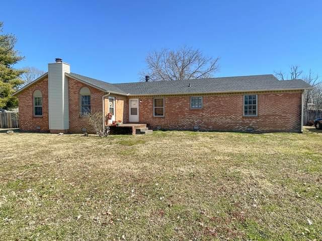 1610 Sulphur Springs Rd, Murfreesboro, TN 37129 (MLS #RTC2231381) :: EXIT Realty Bob Lamb & Associates