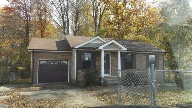 423 Donna Dr, Clarksville, TN 37042 (MLS #RTC2231382) :: Trevor W. Mitchell Real Estate