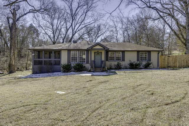 1020 Downey Dr, Nashville, TN 37205 (MLS #RTC2231383) :: Cory Real Estate Services