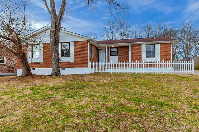 523 Fedders Dr, Madison, TN 37115 (MLS #RTC2231401) :: Trevor W. Mitchell Real Estate