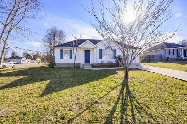 4958 Camborne Cir, Murfreesboro, TN 37129 (MLS #RTC2231402) :: RE/MAX Homes And Estates