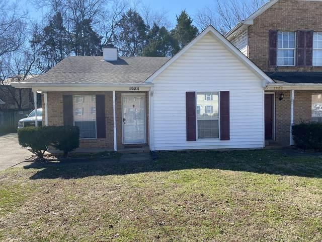 1234 Wenlon Dr, Murfreesboro, TN 37130 (MLS #RTC2231403) :: EXIT Realty Bob Lamb & Associates