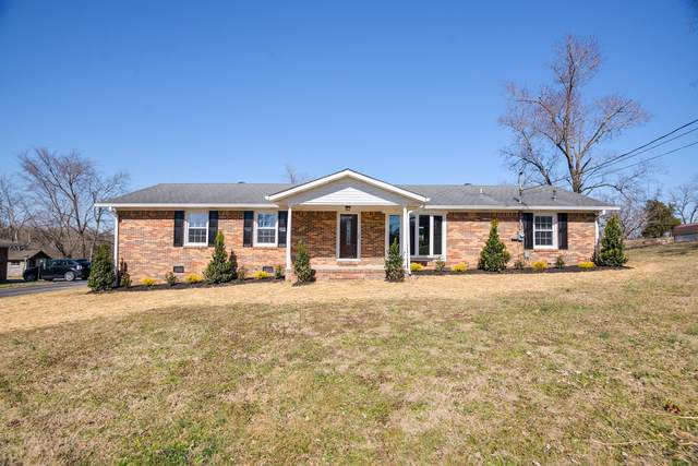 253 Lower Helton Rd, Alexandria, TN 37012 (MLS #RTC2231410) :: Village Real Estate