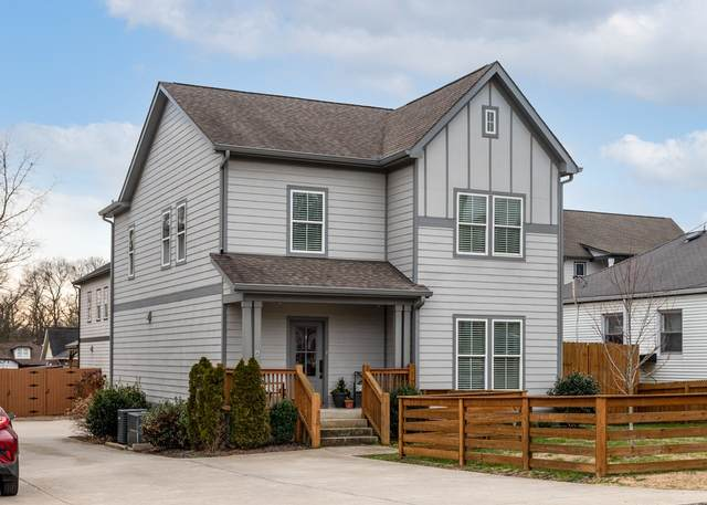 918A Delmas Ave, Nashville, TN 37216 (MLS #RTC2231414) :: The Helton Real Estate Group