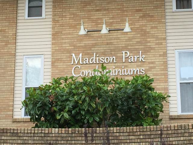 555 Dupont Ave N D90, Madison, TN 37115 (MLS #RTC2231421) :: The Kelton Group