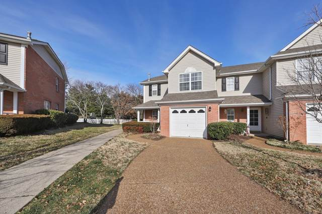 134 Stanton Hall Ln, Franklin, TN 37069 (MLS #RTC2231434) :: The Helton Real Estate Group