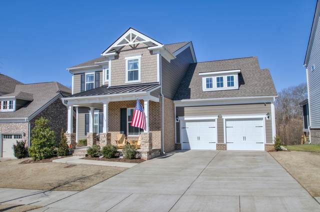 1110 Amelia Park Dr, Franklin, TN 37067 (MLS #RTC2231439) :: Village Real Estate