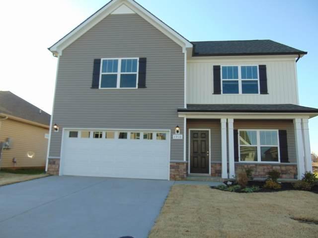 2110 Oak Drive, Murfreesboro, TN 37128 (MLS #RTC2231452) :: RE/MAX Homes And Estates
