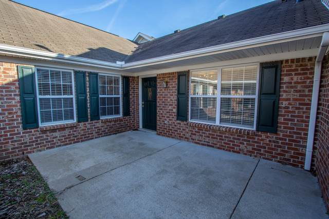 800 S Browns Ln A2, Gallatin, TN 37066 (MLS #RTC2231453) :: Village Real Estate