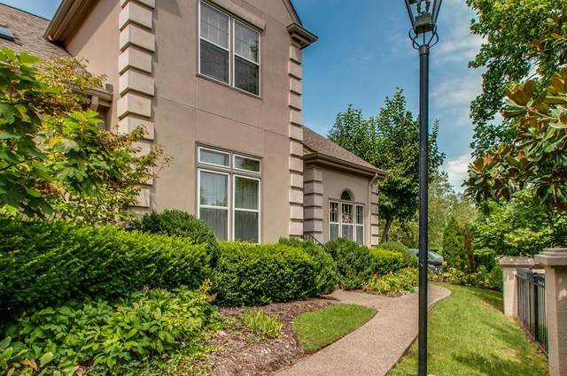 119 Brighton Close, Nashville, TN 37205 (MLS #RTC2231456) :: The Helton Real Estate Group