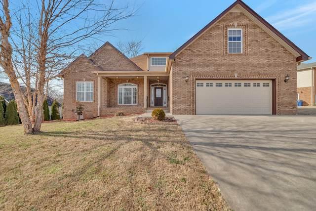 1790 Patricia Dr, Clarksville, TN 37040 (MLS #RTC2231457) :: Village Real Estate