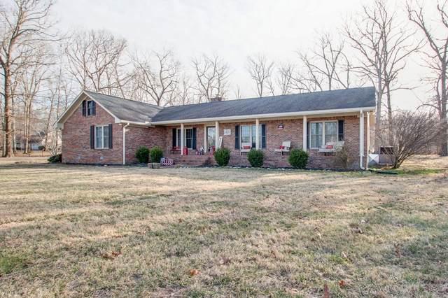 4979 Murfreesboro Hwy N, Manchester, TN 37355 (MLS #RTC2231461) :: Village Real Estate