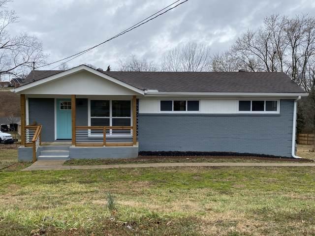 409 Benita Dr, Nashville, TN 37211 (MLS #RTC2231468) :: Oak Street Group