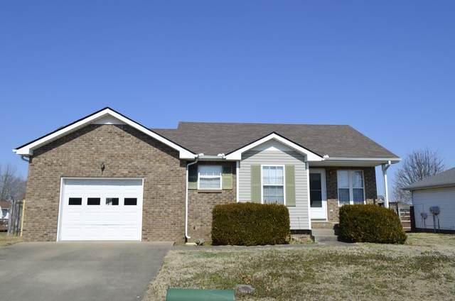 225 Grassmire Dr, Clarksville, TN 37042 (MLS #RTC2231477) :: John Jones Real Estate LLC