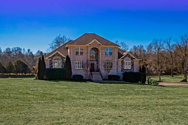 2223 Brienz Valley Dr, Franklin, TN 37064 (MLS #RTC2231497) :: The Helton Real Estate Group