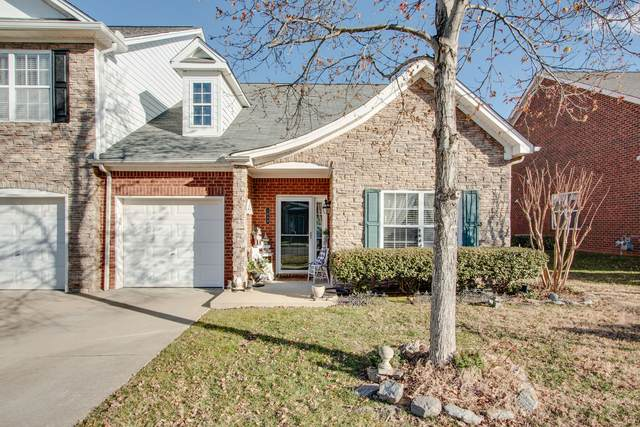 1049 Misty Morn Cir, Spring Hill, TN 37174 (MLS #RTC2231506) :: Team Wilson Real Estate Partners