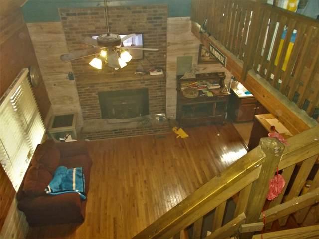 1077 Jim Read Rd, Chapmansboro, TN 37035 (MLS #RTC2231511) :: Village Real Estate