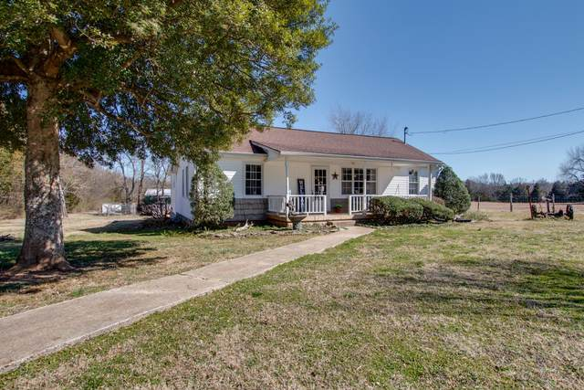 1353 Mt. Herman Rd., Murfreesboro, TN 37127 (MLS #RTC2231513) :: Kenny Stephens Team