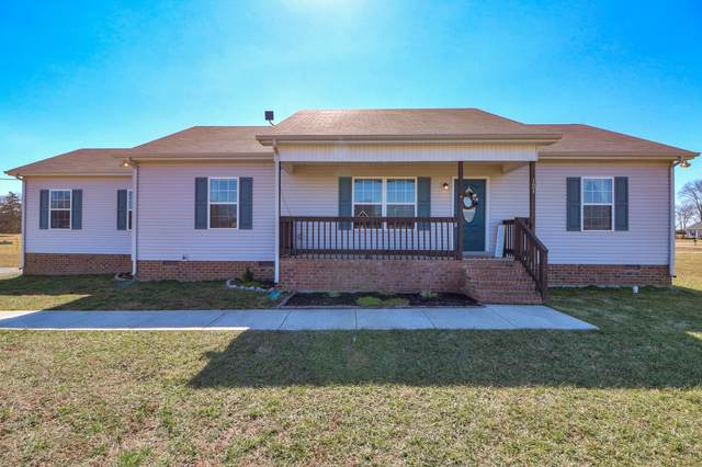 121 Hazelnut Ln, Unionville, TN 37180 (MLS #RTC2231517) :: FYKES Realty Group