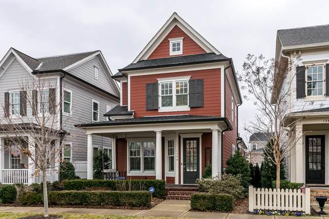 1346 Porter St, Franklin, TN 37064 (MLS #RTC2231519) :: Nelle Anderson & Associates